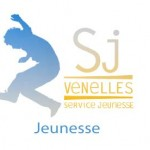 Logo Service Jeunesse